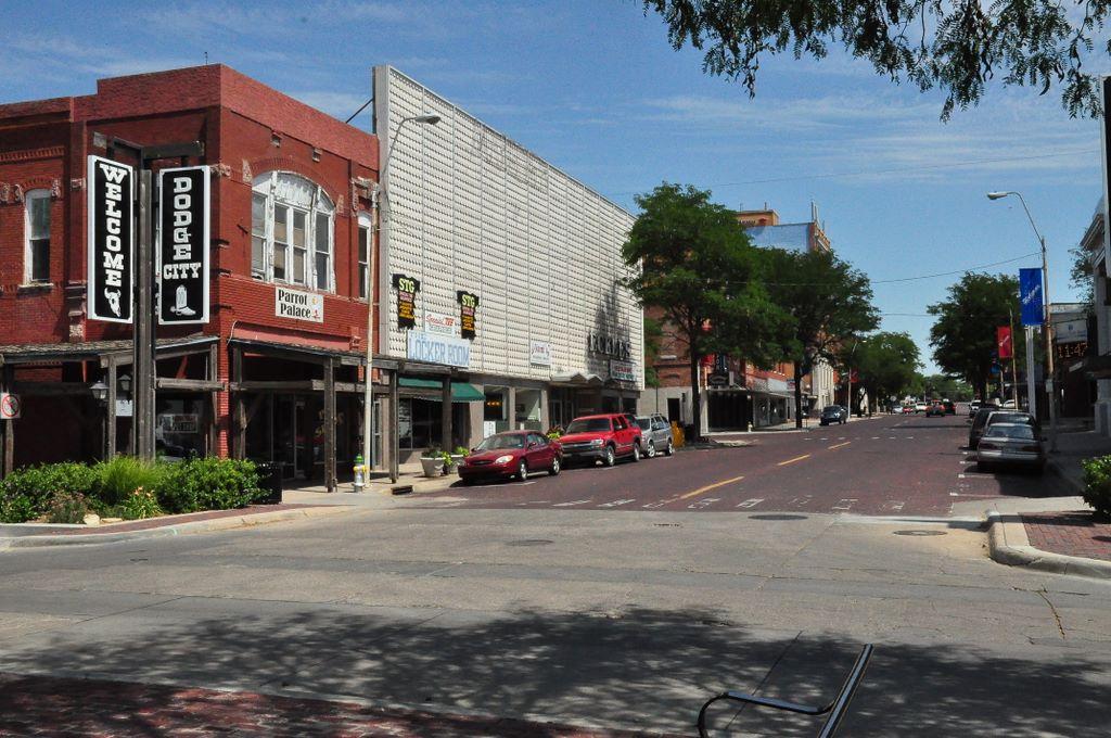 Woodhouse Sioux City >> Hotel Dodge City Ks | 2018 Dodge Reviews